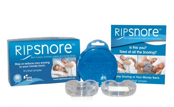 Anti Snoring Device Australia