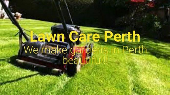 Lawn Care Perth