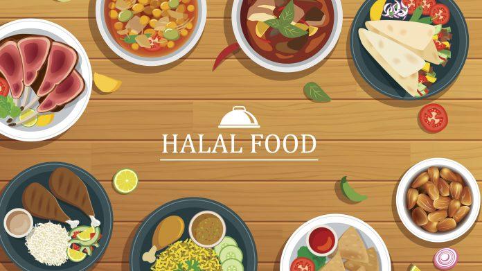 Halal Food Japan