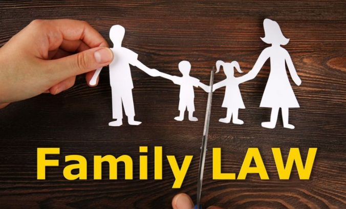 San Antonio family law firm